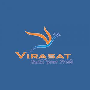 Virasat Buildhomes Pvt. Ltd. logo