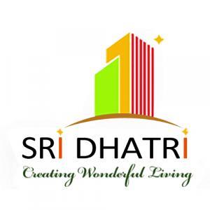 Sri Dhatri Ventures logo