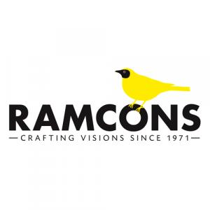 Ramcons Engineers and Builders Pvt. Ltd. logo