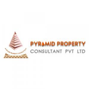 Pyramid Property Consultant Pvt Ltd logo