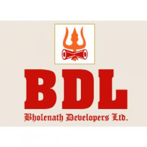 Bholenath Developers Ltd. logo