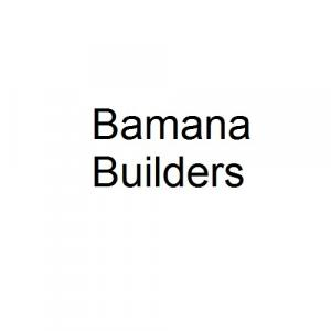 Bamana Builders logo
