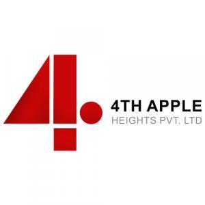 4th Apple Group logo