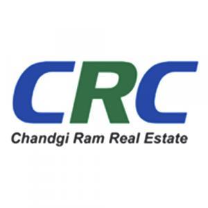 CRC Group logo