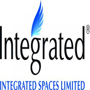 Integrated Spaces Limited logo
