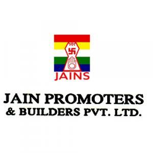 Jain's Promoters & Builders Pvt. Ltd. logo