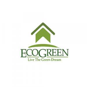 Eco Green Builders logo