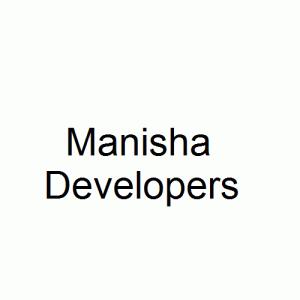 Manisha Developers logo