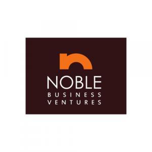 Noble Business Ventures India Private Ltd logo