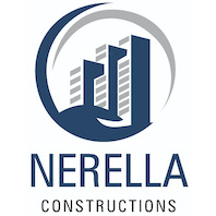Nerella Constructions logo