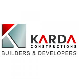 Karda Constructions logo