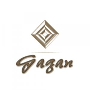 Gagan Constructions logo