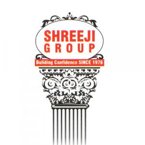 Shreeji Group logo
