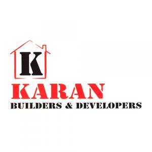 Karan Builders & Developers logo
