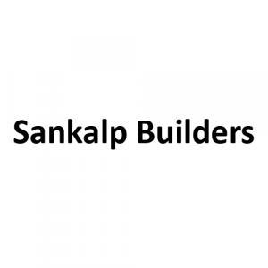 Sankalp Builders logo
