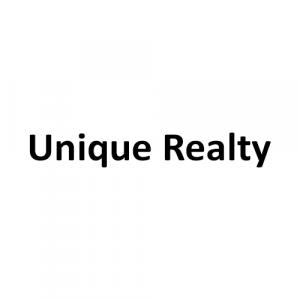 Unique Realty logo
