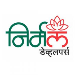 Nirmal Develoepers logo