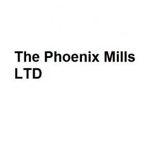 The Phoenix Mills LTD logo