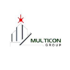 Multicon Group logo