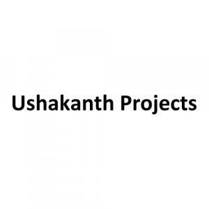 Ushakanth Projects logo
