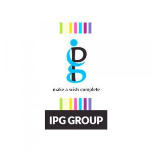 IPG Group logo
