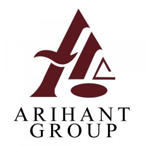 Arihant Group logo