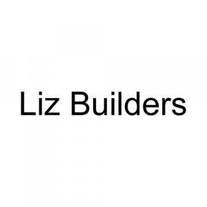 Liz Builders logo