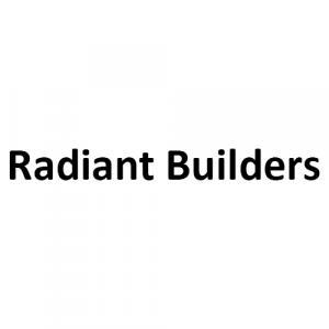 Radiant Builders logo