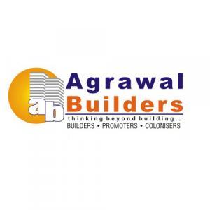 Agrawal Builders logo