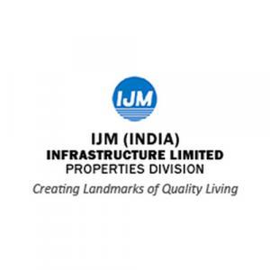 IJM Lingamaneni Township Pvt. Ltd. logo