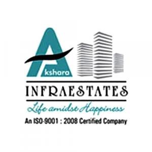 Akshara Infraestates Pvt Ltd logo