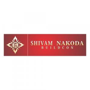 Shivam Nakoda Buildcon logo