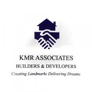 KMR Associates logo