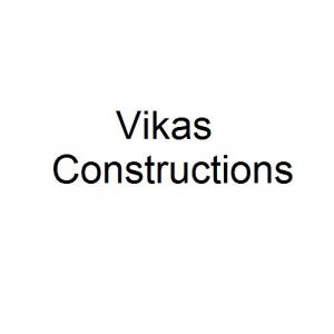 Vikas Constructions logo