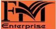 F. M. Enterprise logo