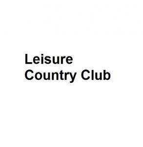 Leisure Country Club logo