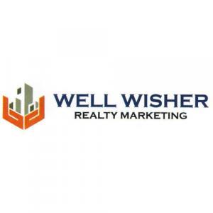 Well Wisher Realty Marketing logo