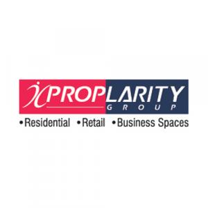 Proplarity Group logo