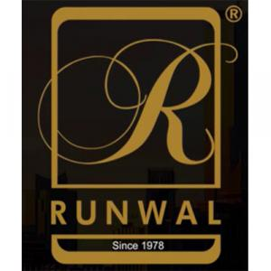 Runwal Developers logo