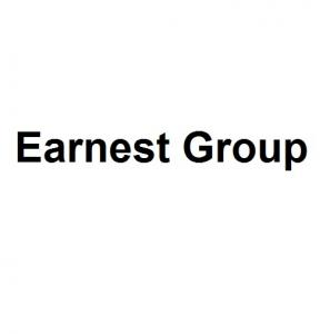 Earnest and Shah Ventures logo