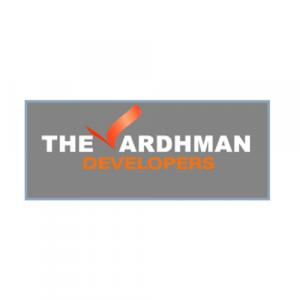 The Vardhman Developers logo