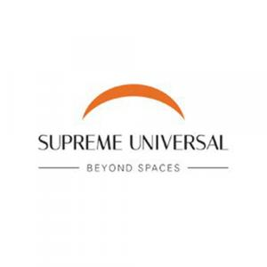 Supreme Universal logo