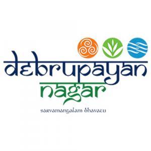 Debrupayan Nagar logo