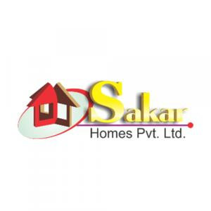 Sakar Homes Pvt. Ltd. logo