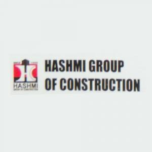 Hashmi Group of Construction logo