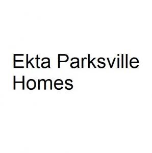Ekta Parksville Homes logo