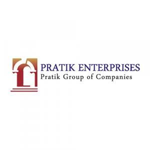 Pratik Enterprises logo