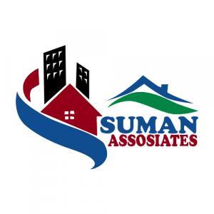 Suman Associates logo