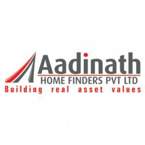 Aadinath Home Finders  logo