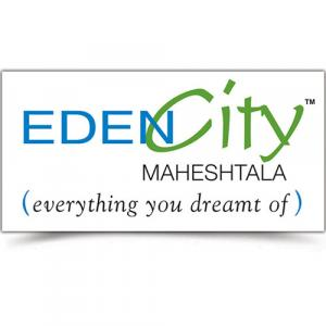 Eden City Group logo